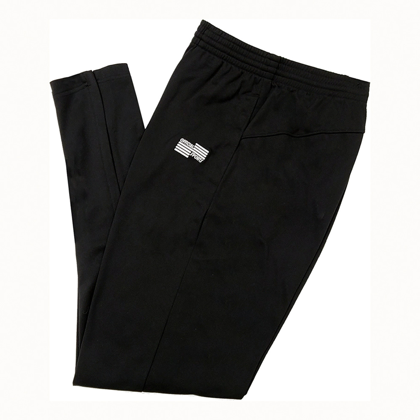 W1270PN NISOA Women's Tapered Warm-Up Pant
