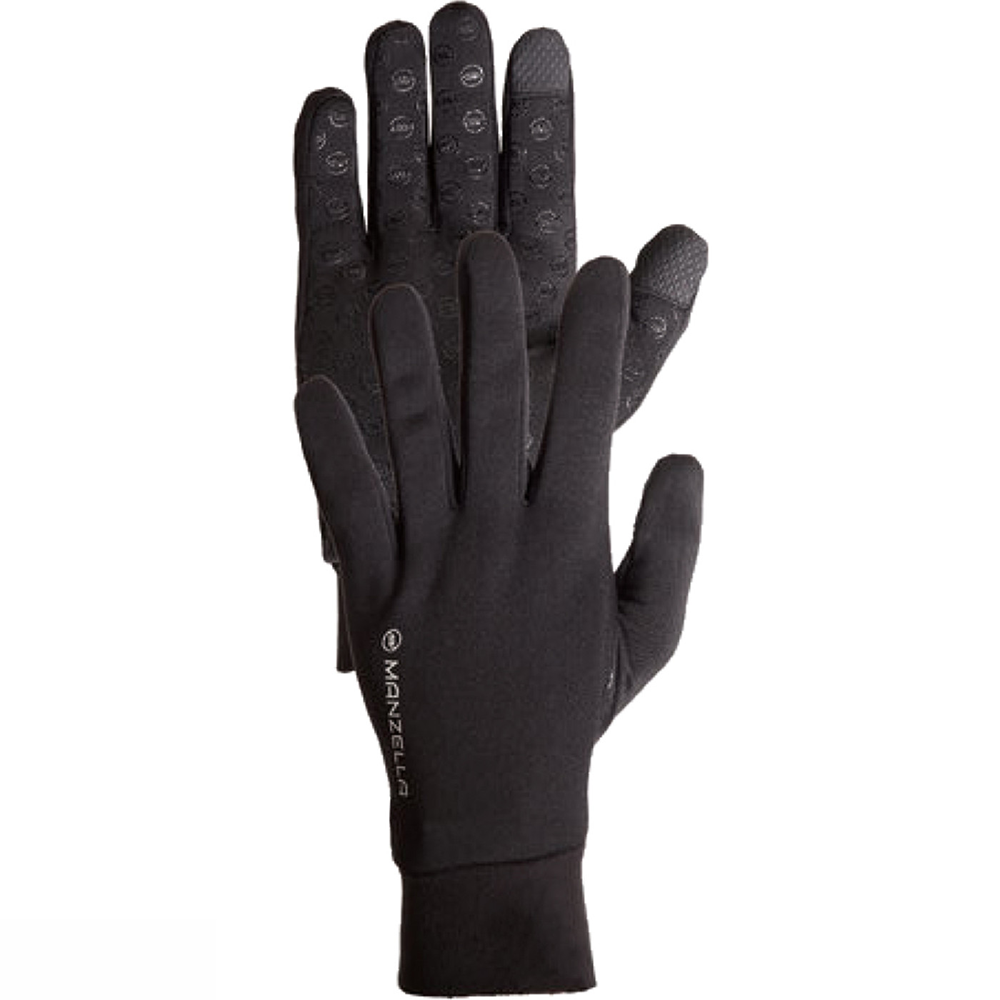 3000 Manzella Touch Tip Gloves