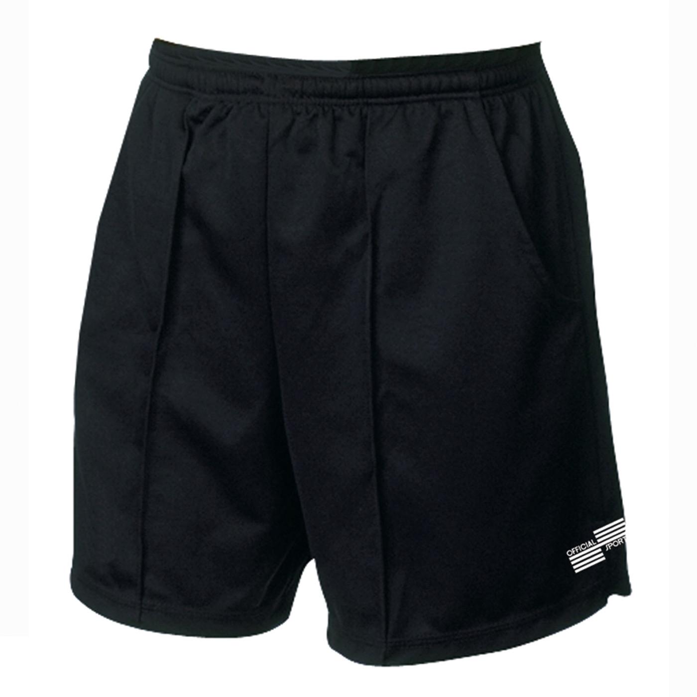 1058 OSI International Black Short