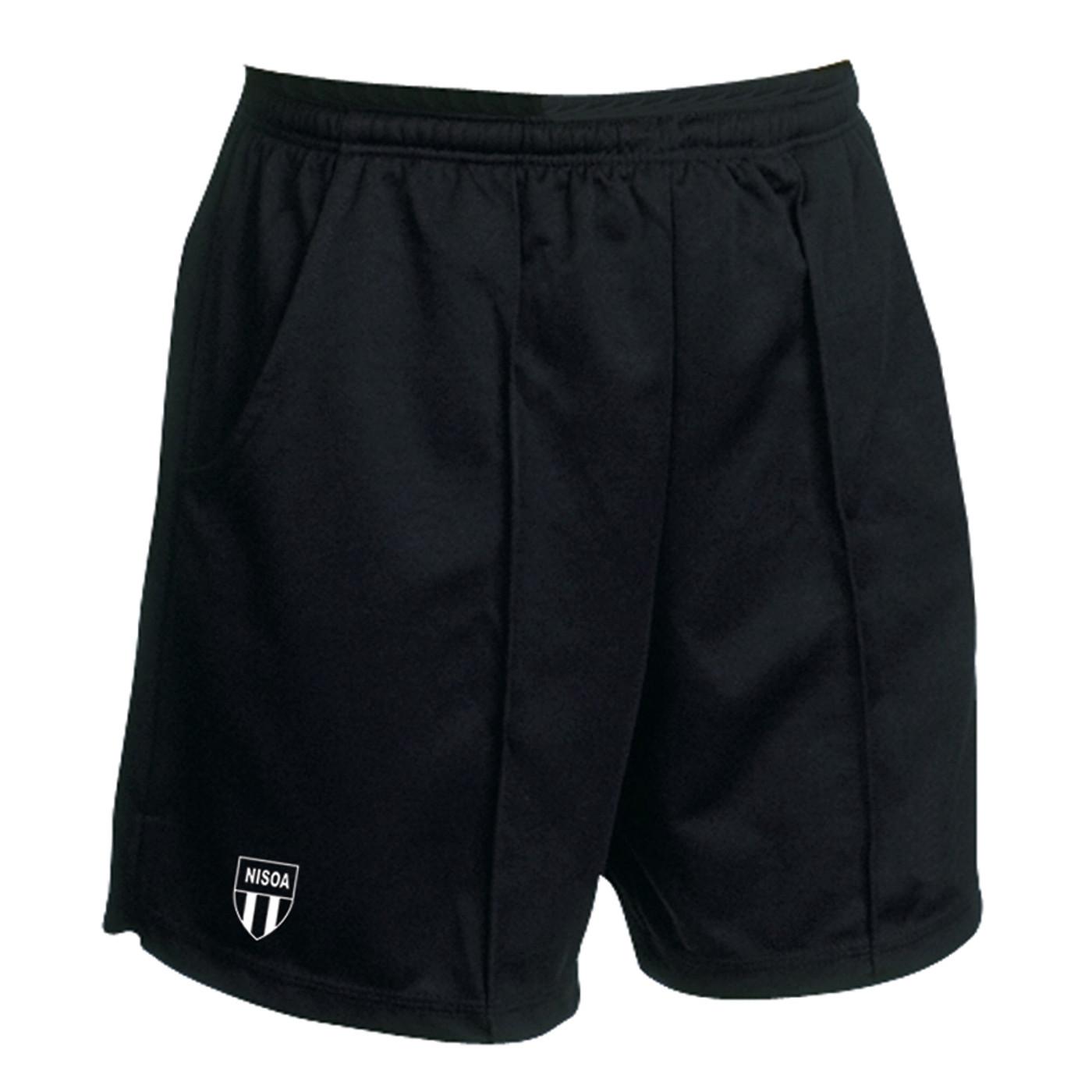 1058N NISOA International Short