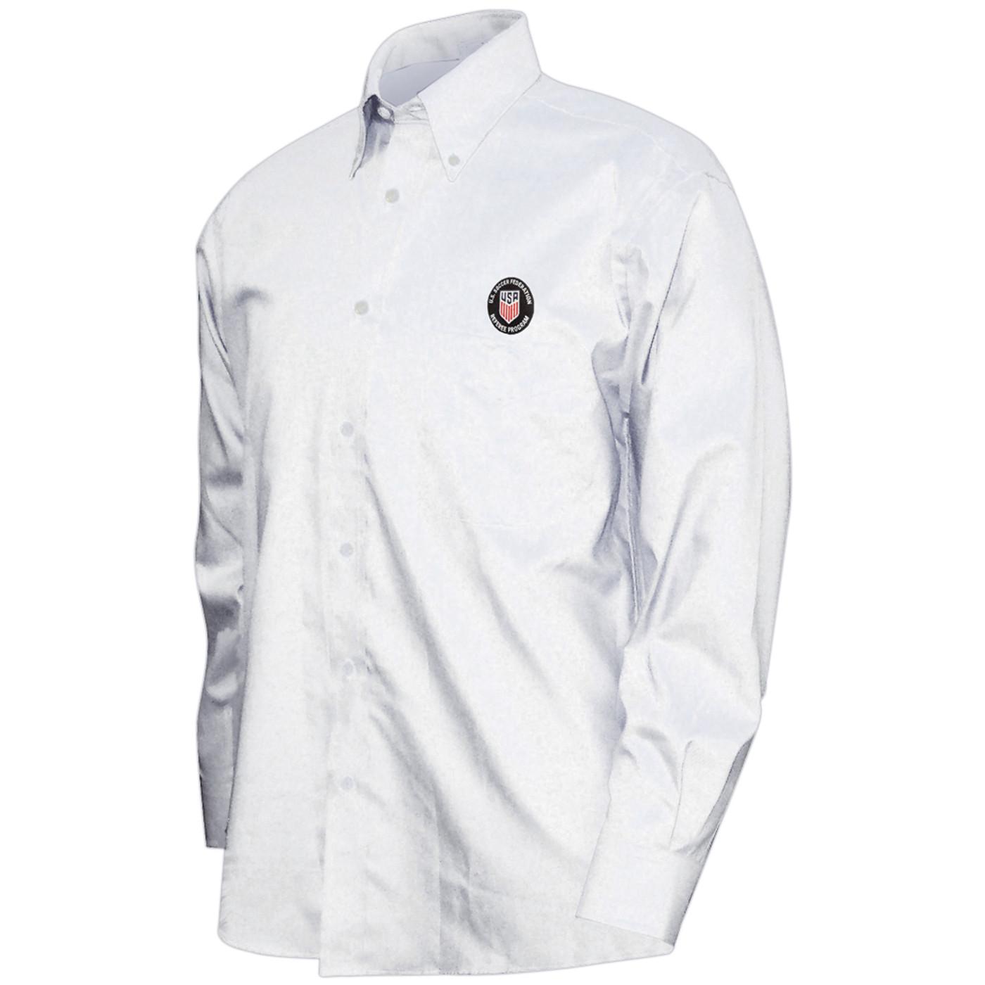 2061CL Official U.S. Soccer Dress Shirt