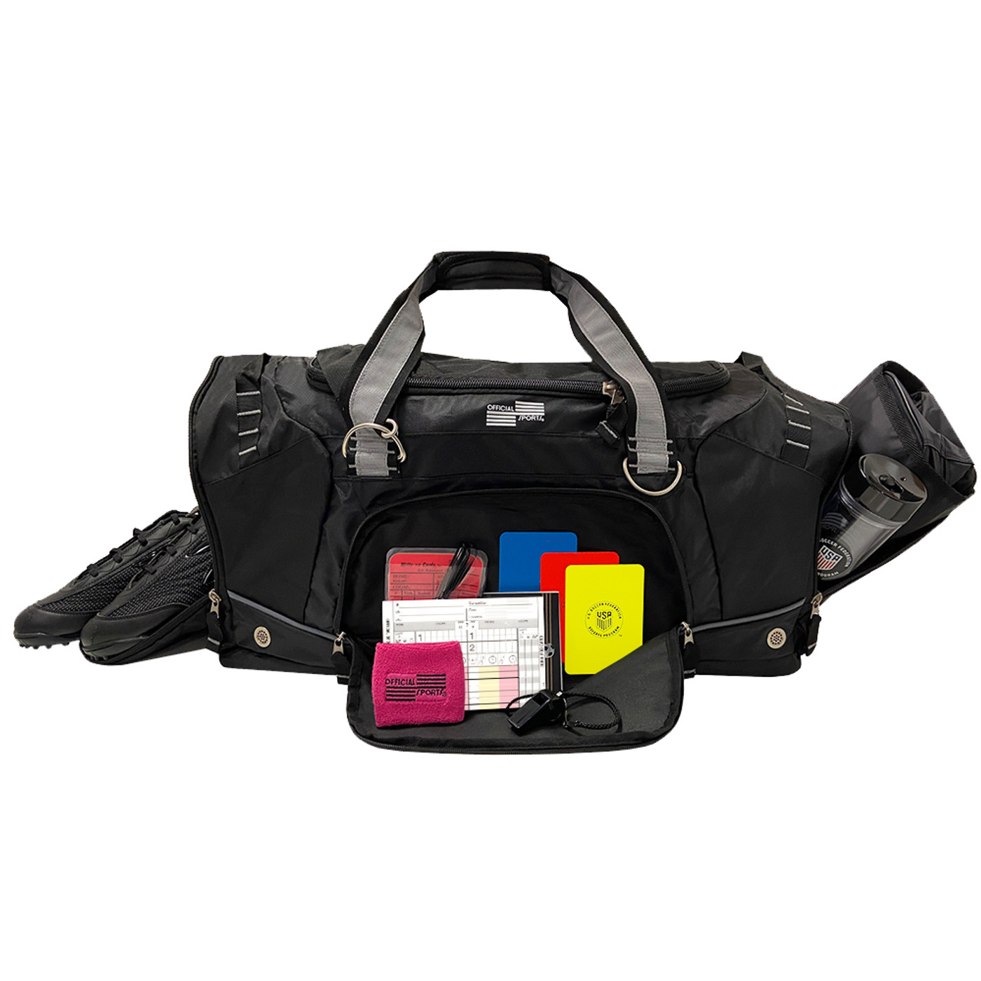 1658 Competition Bag