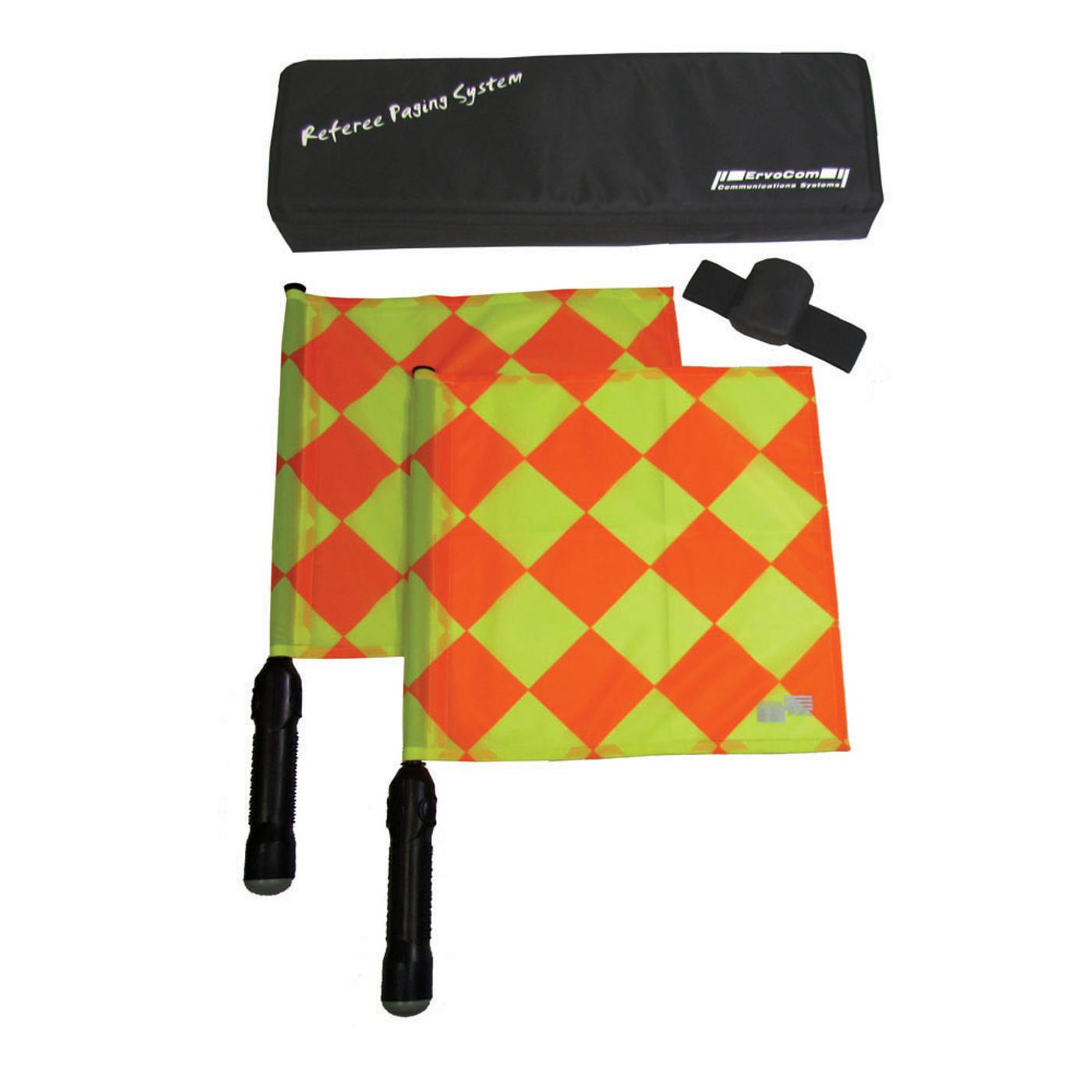1527 ErvoCom Referee Paging System