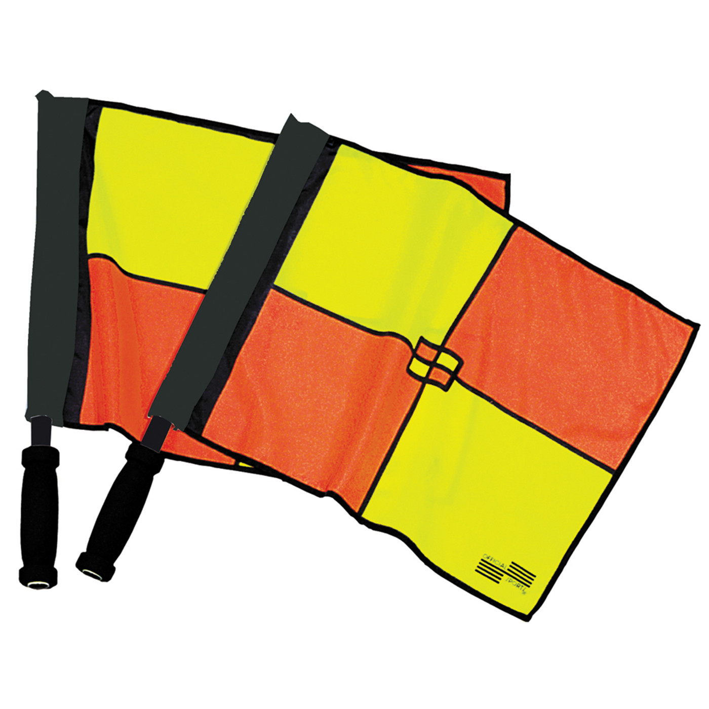 1532 Pro Swivel Flag Set