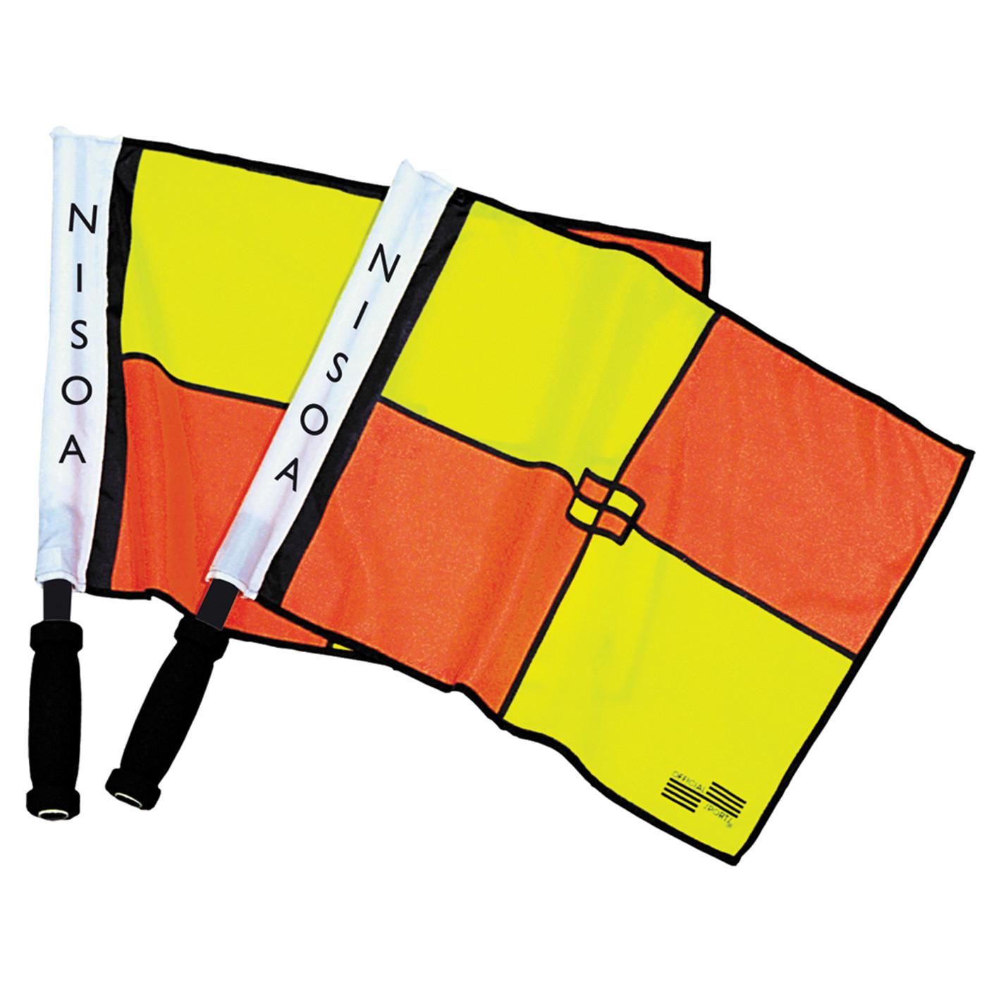 1532N NISOA Pro Swivel Flag Set
