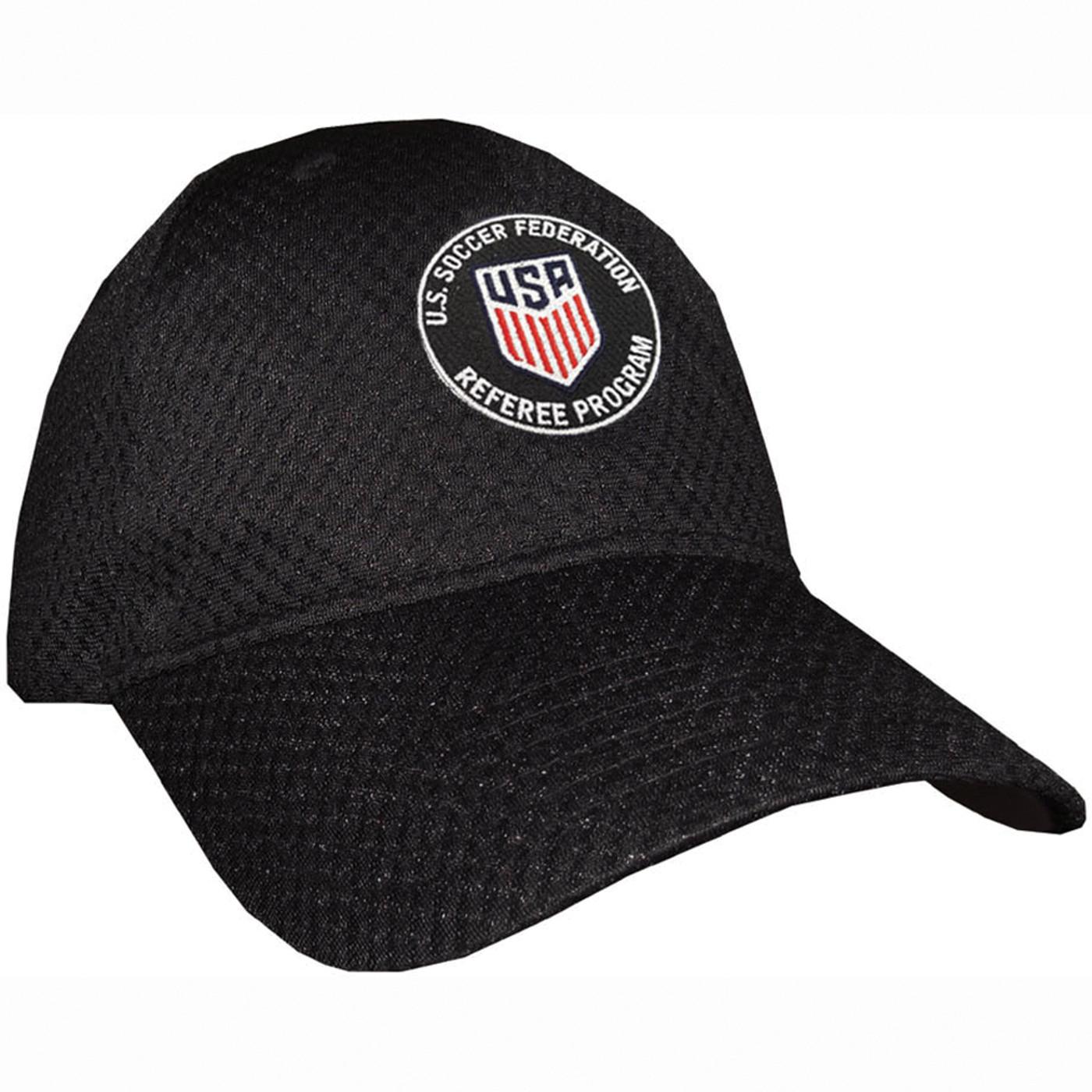 3054CL USSF Mesh Anti-Glare Cap
