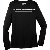 2240CL USSF Graphic Long Sleeve T