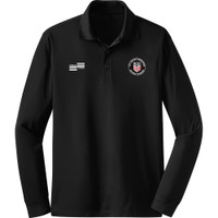 2175CL USSF Long Sleeve Golf Shirt