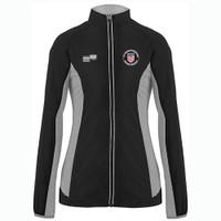 W1199JCL USSF Women's Full Zip Training Jacket
