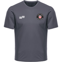 2244CL USSF Wicking Short Sleeve T-Shirt