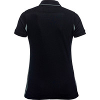 W2402N NISOA Woman's Color Block Golf Shirt