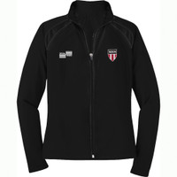 W1189N NISOA Women's 4th Official Jacket