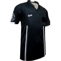 1816BLK Men's Black 10 Piece USSF Starter Kit