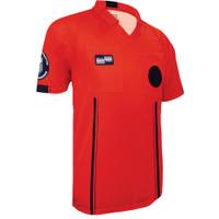 1816R Men's Red 10 Piece USSF Starter Kit