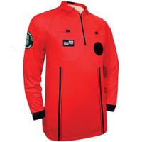 9901R Men's Red Pro Long Sleeve Kit