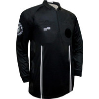 9901B Men's Black Pro Long Sleeve Kit