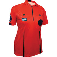 W9900R Women's Red Pro Short Sleeve Kit