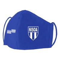 7065N NISOA Cloth Mask