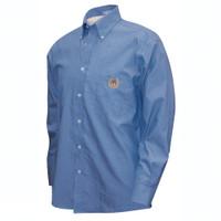 2061BN Official NISOA Dress Shirt