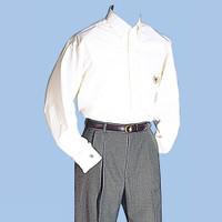 2061WN Official NISOA Dress Shirt