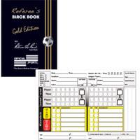 6096R Gold Edition Rite In The Rain Black Book