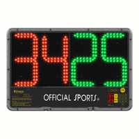 1571 Electronic Sub Board - 4 Digit Two Sided