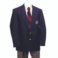 1241PCL Official U.S. Soccer Men's Blazer