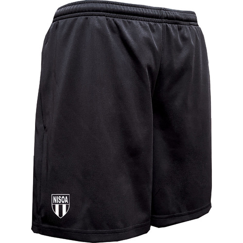 W1066N The ONLY Official NISOA Women's Short