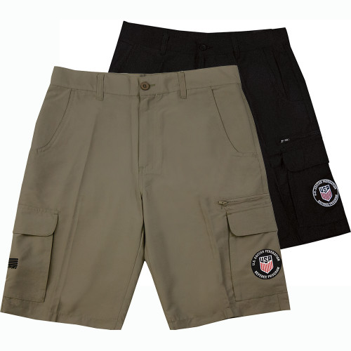 1162CL USSF 8 Pocket Cargo Short