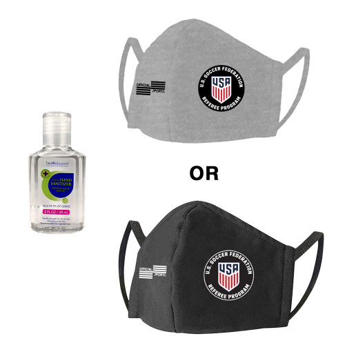 GSKITCL USSF Game Safe Kit