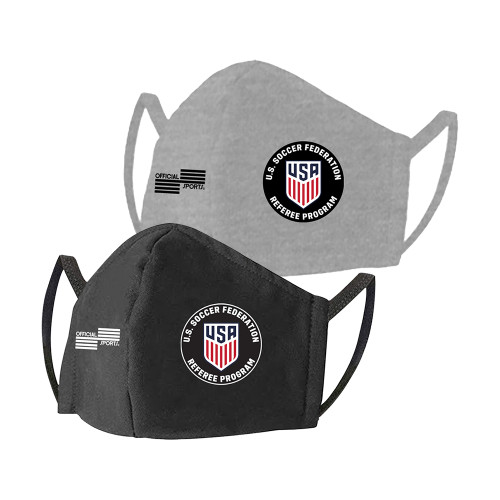 7065CL USSF Cloth Mask
