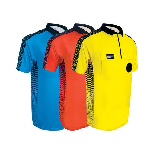 NISOA SS Shirts