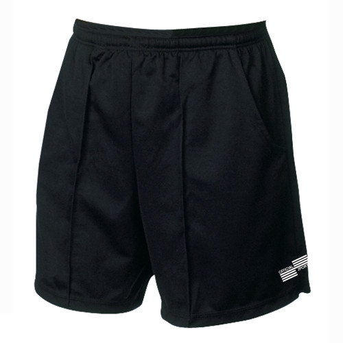 1058 OSI International Black Short