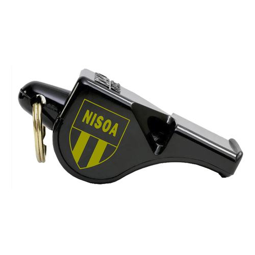 1400N NISOA  Fox 40 Whistle