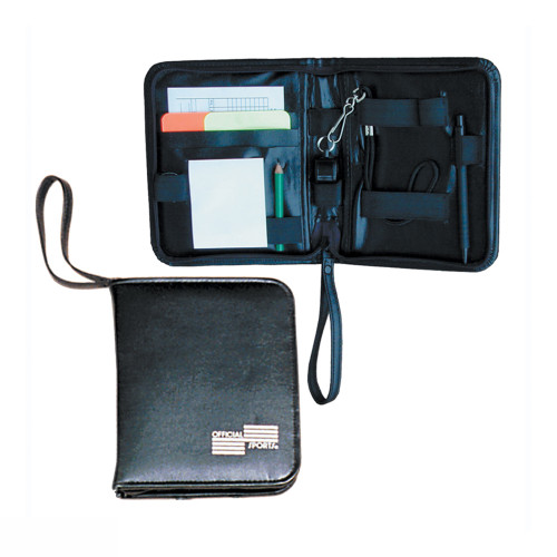 2052 Referee Zippered Case W/Accessories