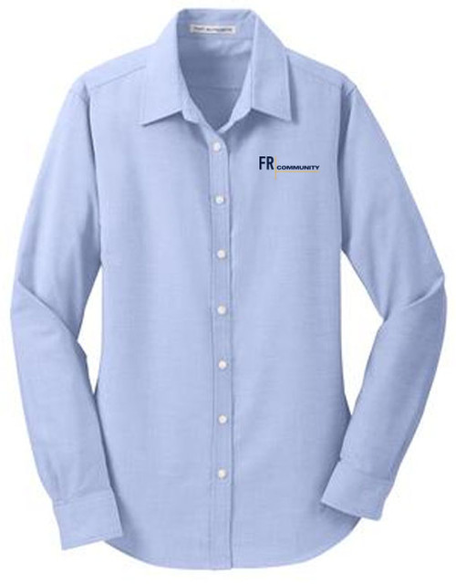 Women's Superpro Oxford Shirt