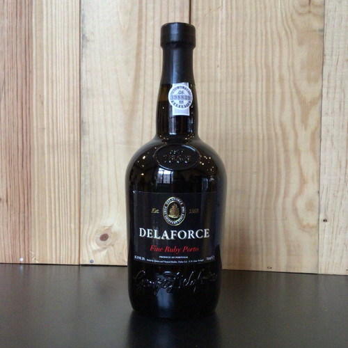 Delaforce - Fine Ruby Port