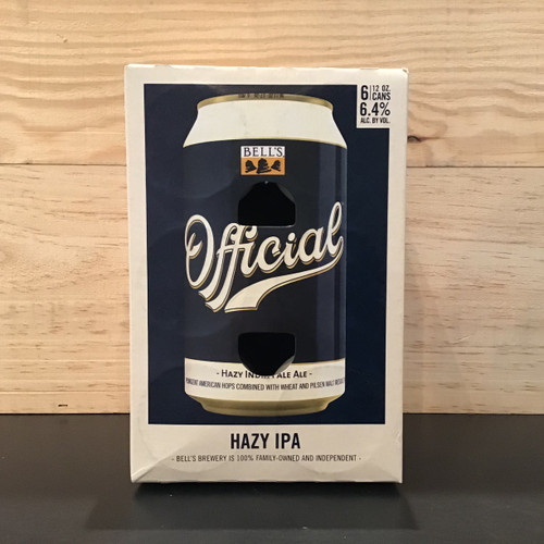 Bell's - Official - Hazy IPA