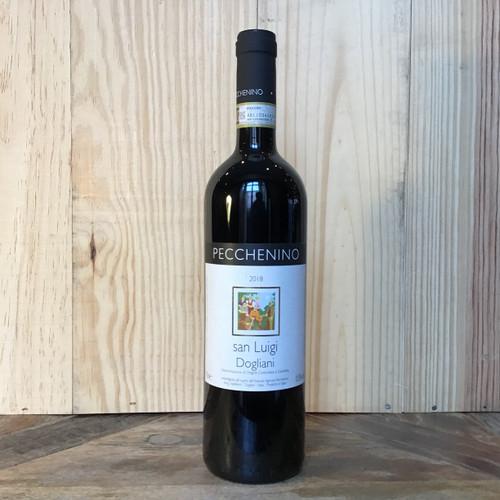 Pecchenino - San Luigi Dogliani