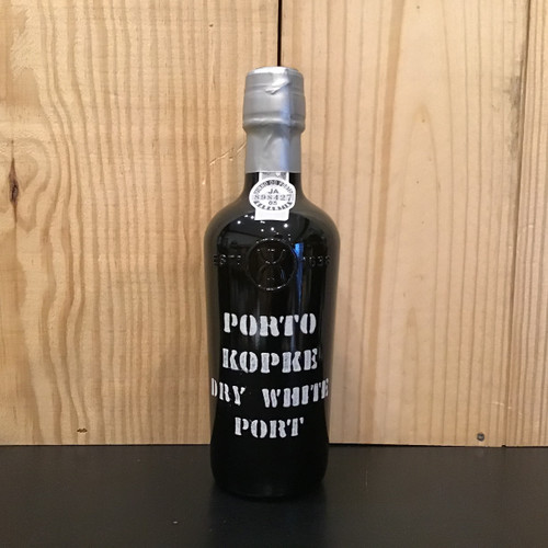 Kopke - Dry White Port - 375ml