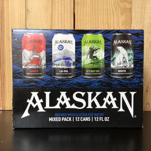 Alaskan - Variety Pack