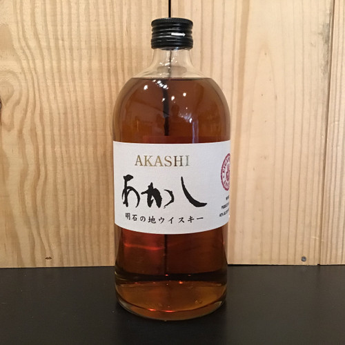 Akashi - Blended Whisky