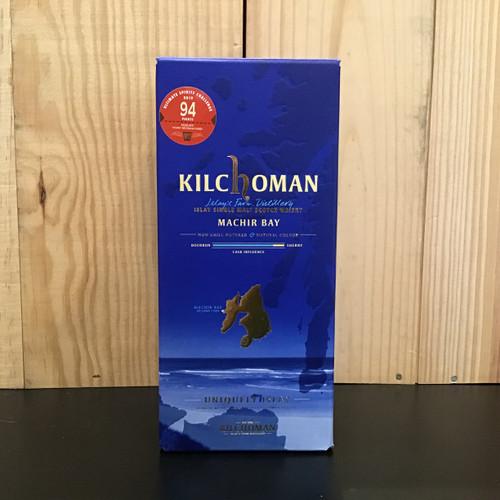 Kilchoman - Machir Bay - Islay Single Malt Scotch