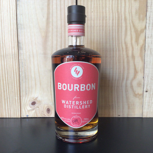 Watershed Distillery - Bourbon