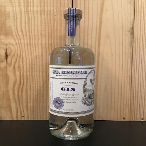 St. George - Botanivore Gin