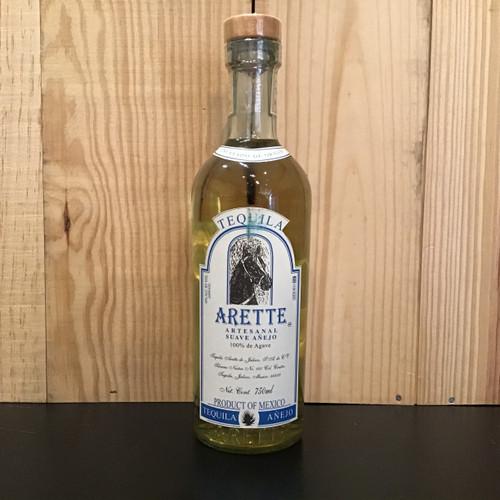 Arette - Artesanal Suave Anejo - Tequila