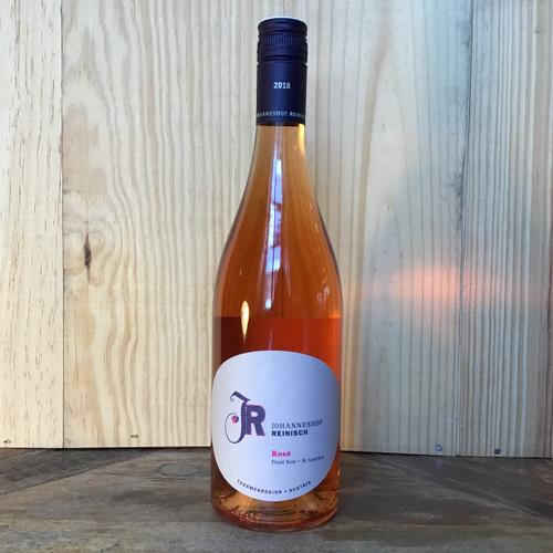 Johanneshof Reinisch - Rosé - Pinot Noir / St. Laurent