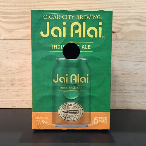 Cigar City - Jai Alai - IPA