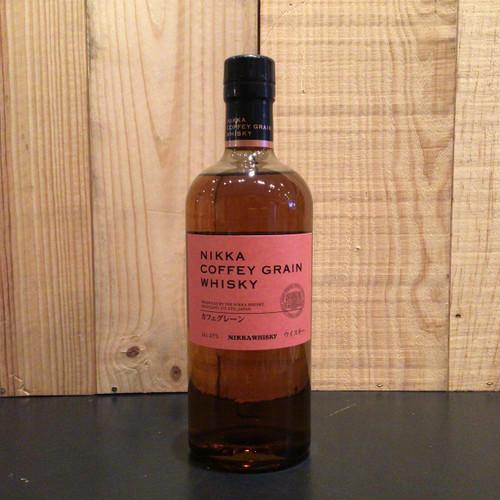 Nikka - Coffey Grain Whiskey