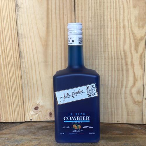 """(M) Combier - """"Le Bleu"""" - Blue Curacao"""